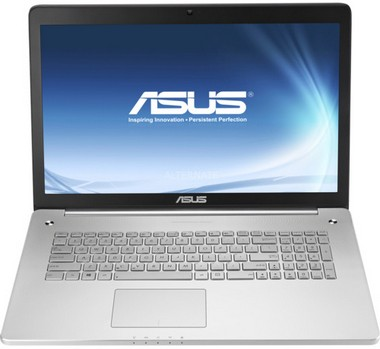 Non-ROG ASUS Notebooks [Archive] - Page 2 - ASUS Republic ...